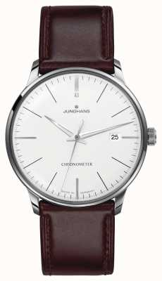Junghans Chronometr Meister 027/4130.00