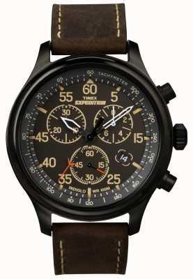 Timex Zegarek chronologiczny ekspedycji Genta T49905