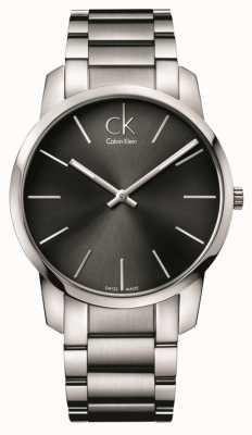 Calvin Klein Zegarek miejski w Gencie K2G21161