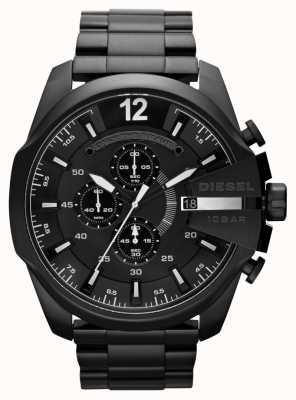 Diesel Genci mega główny zegarek chronografu DZ4283