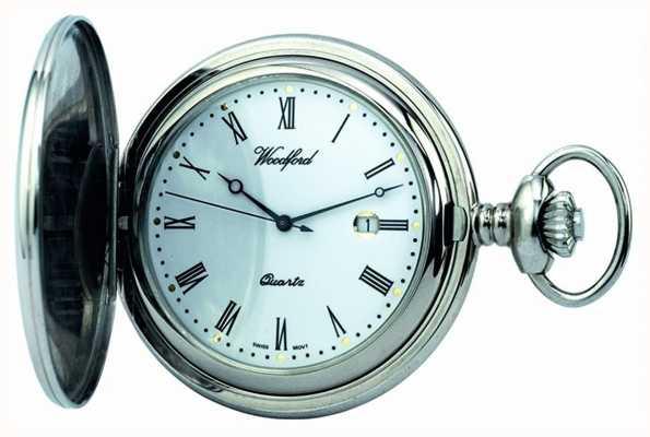 Zegarek kieszonkowy męski Woodford 1206