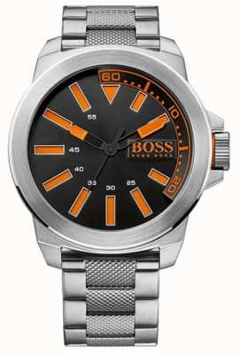 Hugo Boss Orange Męski zegarek New York 1513006