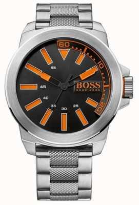 Hugo Boss Orange Męski zegarek New York 1513006