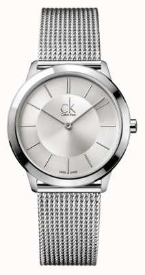 Calvin Klein Minimalna kolekcja K3M22126