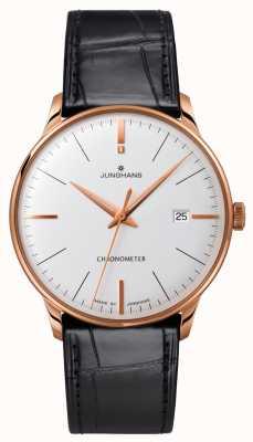 Junghans Chronometr Meister 027/7333.00