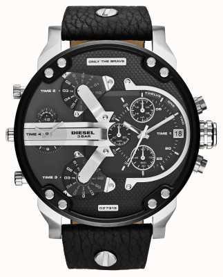 Diesel Męski chronograf mr daddy 2.0 DZ7313
