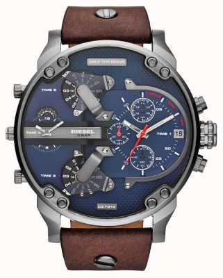Diesel Męski chronograf Mr daddy 2.0 DZ7314