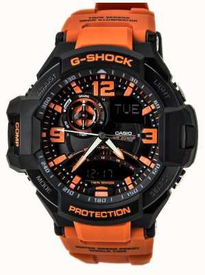 Casio Zegarek chronograf męski G-shock GA-1000-4AER