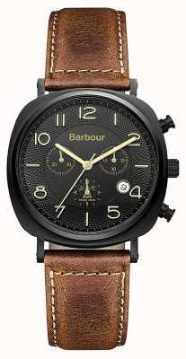 Męski zegarek Barbour BB019BKTN