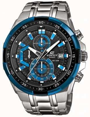 Casio Męski zegarek gmach EFR-539D-1A2VUEF