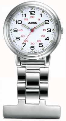 Lorus Unisex pielęgniarski fob zegarek RG251CX9