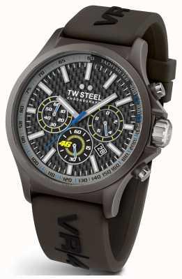 TW Steel Męski pilot chronograf 45 mm vr46 TW936