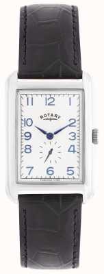 Rotary Męski zegarek na portland GS02697/21