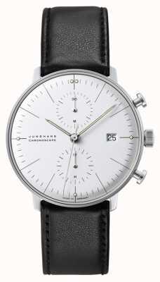 Junghans Maksymalny chronoskop rachunków 027/4600.00