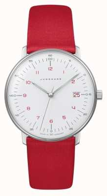 Junghans Kwarc Max lady lady 047/4541.00