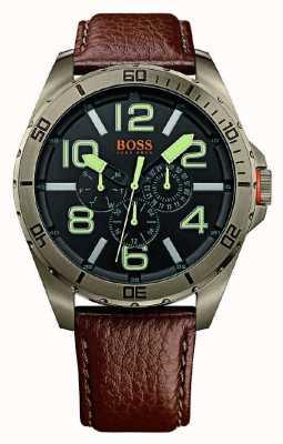 Hugo Boss Orange Męski zegarek wielofunkcyjny berlin 1513166