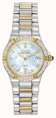 Citizen Diament Riva EW0894-57D