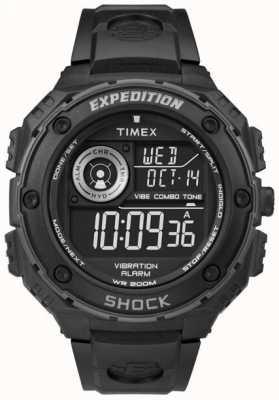 Timex Zegarek szokowy z czujnikami ekspedycji T49983