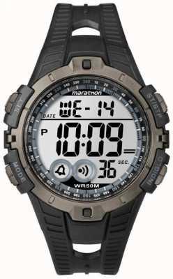 Timex Męski zegarek chroniący przed maratonami T5K802