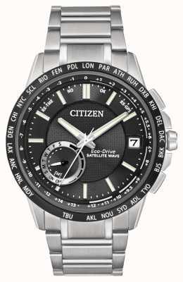 Citizen Fala satelitarna F150 * telewizor reklamowane * CC3005-85E