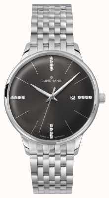 Junghans Kwarc damski Meister 047/4573.44
