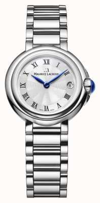 Maurice Lacroix Ladies fiaba 26mm okrągła data FA1003-SS002-110-1