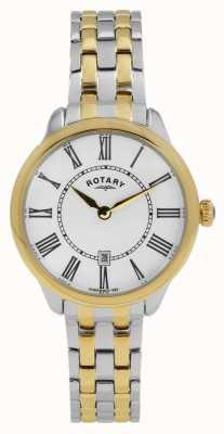 Rotary Kobiety elise dwa tony LB02916/06
