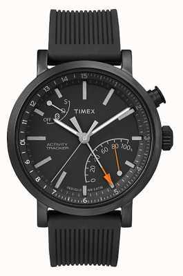 Timex Indiglo metropolitan + tracker aktywności bluetooth TWG012600