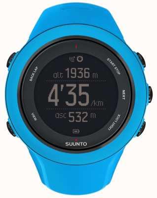 Suunto Ambit3 sports blue (hr) SS020679000