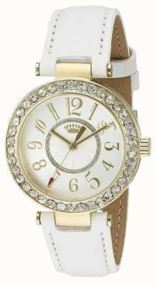 Juicy Couture Damski zegarek kwarcowy Cali 1901396