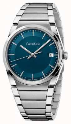 Calvin Klein Męski stepowy cyraneczka K6K3114L