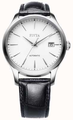 FIYTA Klasyczny automatyczny zegarek WGA1010.WWB