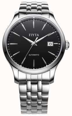 FIYTA Klasyczny automatyczny zegarek WGA1010.WBW