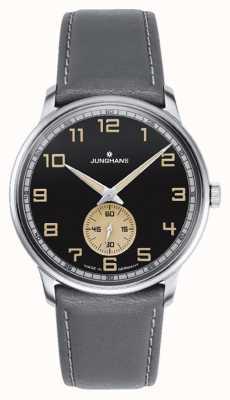 Junghans Sterowanie ręczne Meister 027/3607.00