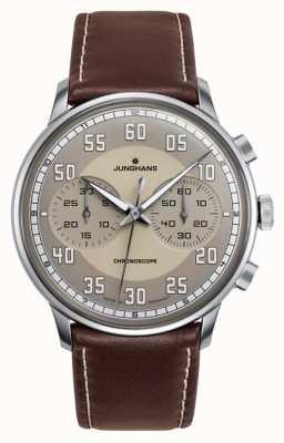 Junghans Chronometr sterownika Meister 027/3684.00