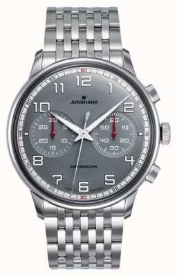 Junghans Chronometr sterownika Meister 027/3686.44