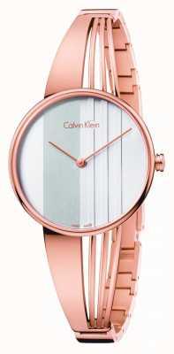 Calvin Klein B-glr sil wybierania K6S2N616