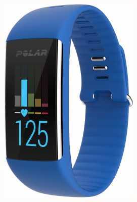 Polar Unisex a360 niebieski (średni) tracker aktywności 90057447