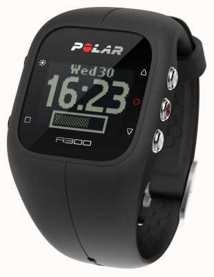Polar Uniwersalny tracker aktywności a300 (czarny) 90051950