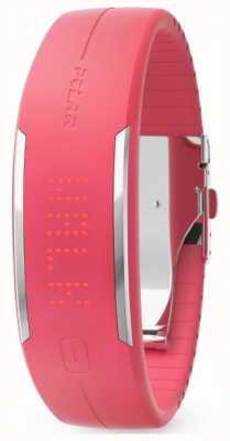 """Polar Uniwersalny tracker do aktywności typu """"pink"""" z pętlą 2 sorbet 90054931"""