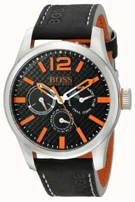 Hugo Boss Orange Mens paris analogowy wyświetlacz kwarcowy 1513228