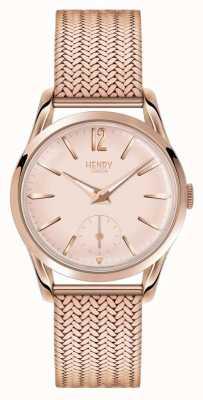Henry London Womans z różowego złota bransoleta w kolorze różowego złota HL30-UM-0164
