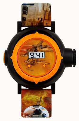 Star Wars Projektor Bb8 oglądaj 10 zdjęć SWM3116