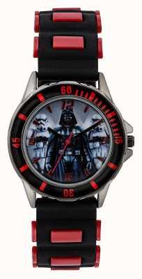 Star Wars Gwiezdne wojny dla dzieci darth vader czarny pasek STW3434
