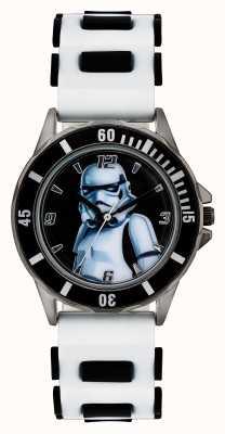 Star Wars Gwiezdne wojny dla dzieci na białym tle STM3518