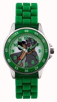 Disney Princess Zielony pasek dla dzieci w dżungli JBK3007