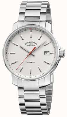 Muhle Glashutte 29 automatyczny zegarek M1-25-21-MB