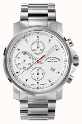 Muhle Glashutte 29er automatyczny zegarek chronograf M1-25-41-MB