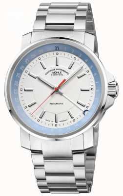 Muhle Glashutte 29er big zeigerdatum automatyczny zegarek M1-25-32-MB