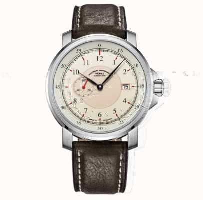 Muhle Glashutte M29 klasyczny automatyczny zegarek automatyczny kleine sekunde M1-25-67-LB